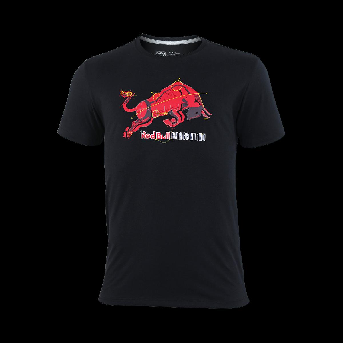 Camiseta Collection Premium Sketch